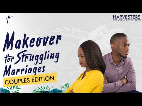 Makeover For Struggling Marriages (Couples Edition)   Pst Bolaji Idowu  11th April 2021