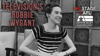 Meet Bobbie - Interviewer of Celebrities