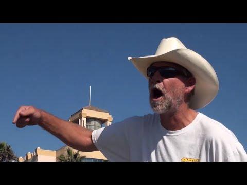 Preacher vs. ANGRY Cowboy!