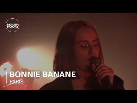 Bonnie Banane Boiler Room Paris live set - UCGBpxWJr9FNOcFYA5GkKrMg