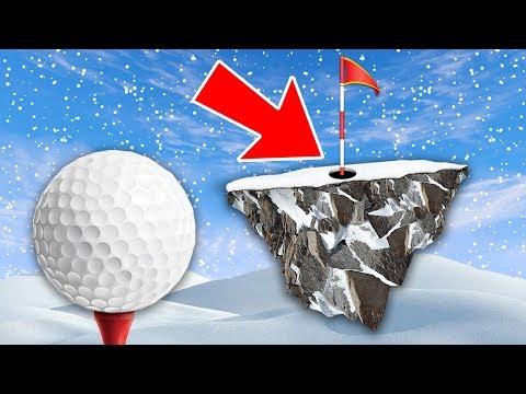IMPOSSIBLE SHOT!! *BOYFRIEND vs GIRLFRIEND CHALLENGE* (Golf It) - UC2wKfjlioOCLP4xQMOWNcgg