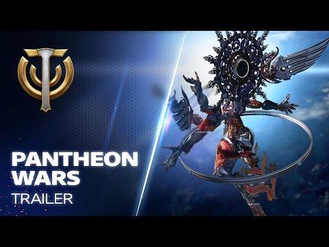 Skyforge - Pantheons Wars Trailer - UCtL3NqIsRPRxe1Ojat-A6ew