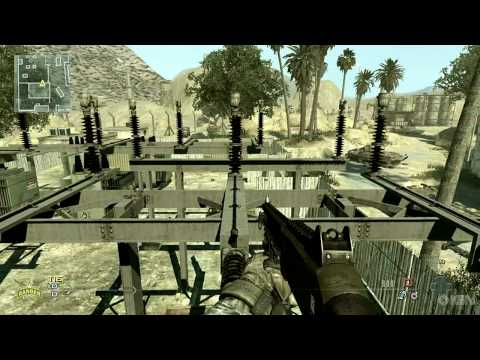 Modern Warfare 2 - Resurgence Map Pack Secret Spots - UCKy1dAqELo0zrOtPkf0eTMw