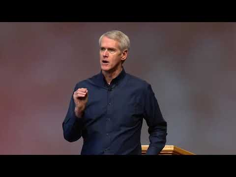 Charis Minute with Barry Bennett: Have you been shaped by fear?