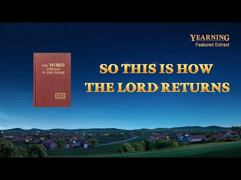 Gospel Movie Extract 1 From
