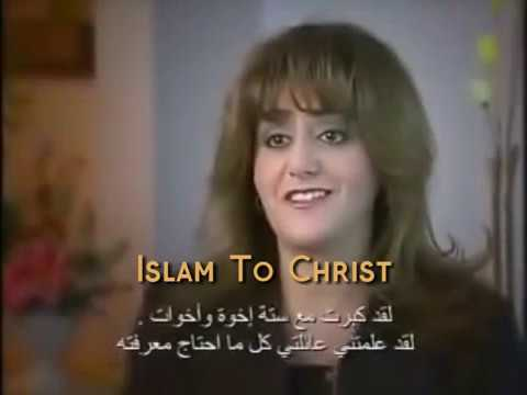 Muslim encounter with Jesus face to face...Lovely Testimony