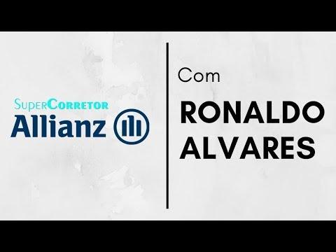 Imagem post: Super Corretor Allianz –Ronaldo Alvares