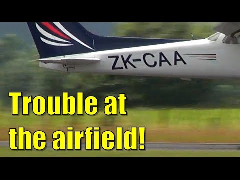 """""""No Rules"""" day at the airfield - UCQ2sg7vS7JkxKwtZuFZzn-g"""
