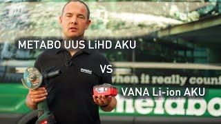 LiHD vs Li-ioon