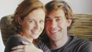 Jim & Pam's Relationship Is Actually Kind Of Weird