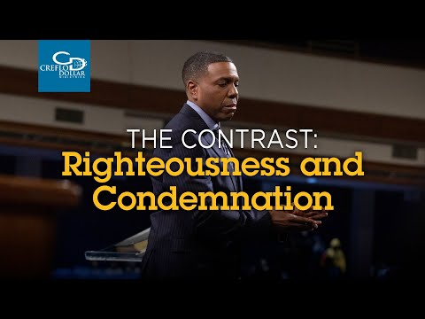 The Contrast: Righteousness and Condemnation - Episode 2