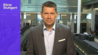 Marktbericht: Erholungsversuch – erneut Entspannung im Handelsstreit   Börse Stuttgart   Aktien