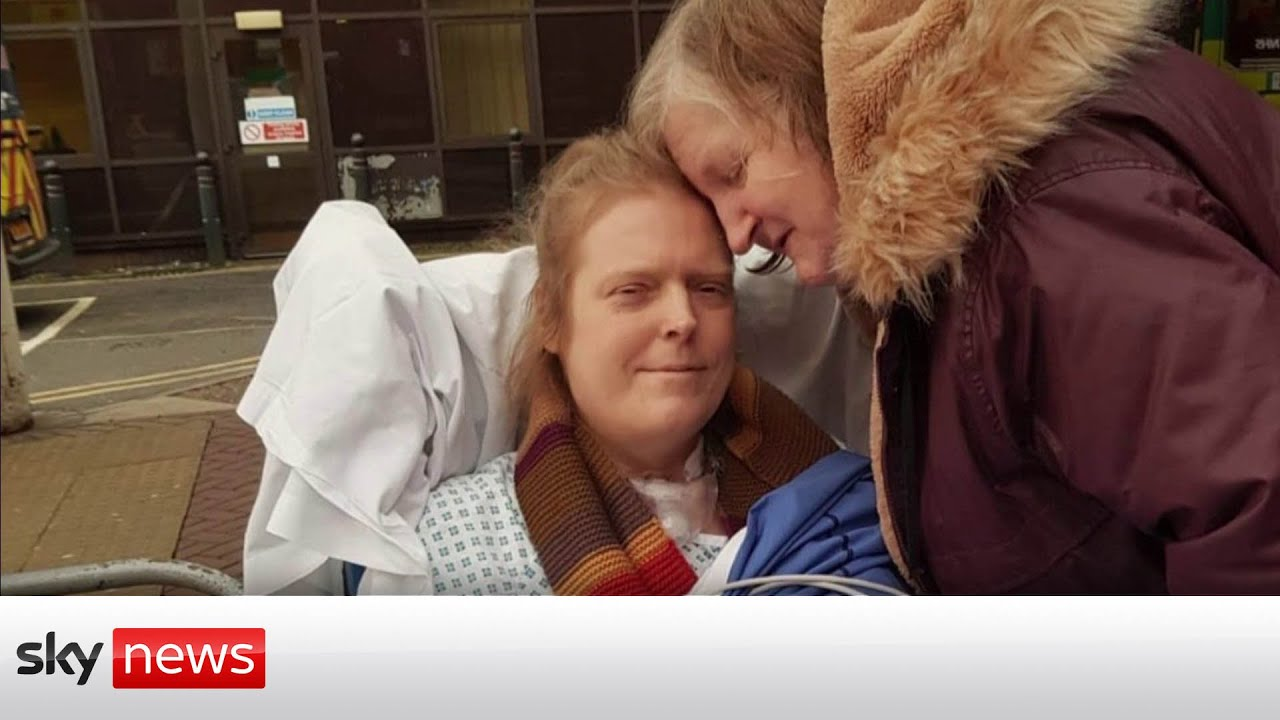 COVID-19: The UK's longest known Coronavirus patient has died