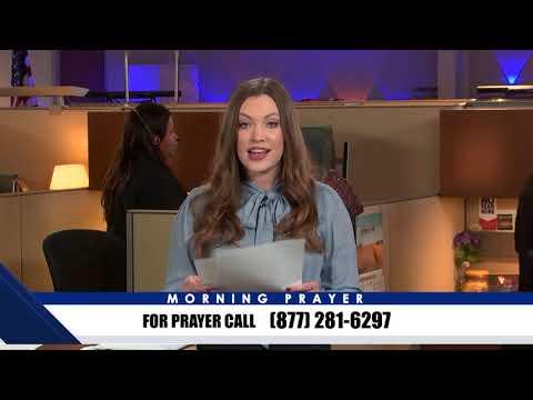 Morning Prayer: Friday, October 9, 2020