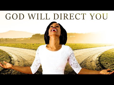 DIRECTION IN GOD'S PLAN - ACTS 16 - MORNING PRAYER
