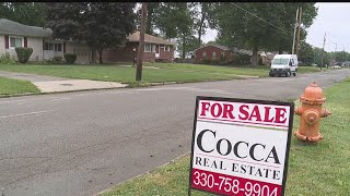 Home prices climbing in Mahoning Valley