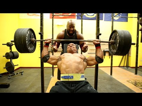 515LB SEATED SHOULDER PRESS! WORLDS HEAVIEST - UCeU05pwtEAreeF81saVb9XQ