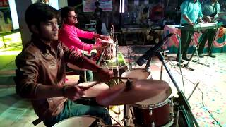 SHIDDAT-The Band performing 'Har Kisi ko nhi Milta - shiddattheband , Sufi