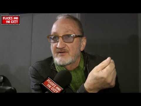 Robert Englund Interview - New Freddy Krueger Movies & A Nightmare on Elm Street Prequel - UCS5C4dC1Vc3EzgeDO-Wu3Mg