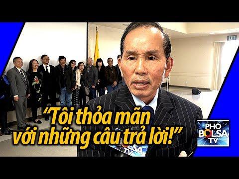 Lãnh đạo Việt Nam Quốc Dân Đảng nhận xét về blogger Nguyễn Ngọc Như Quỳnh