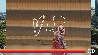 Lauren Daigle - The Look Up Child World Tour: Lollapalooza (8.01.19)