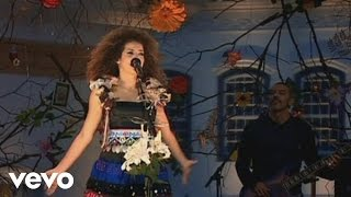 Vanessa Da Mata - Baú (Video Ao Vivo)