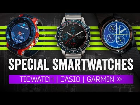 These Aren't Your Typical Smartwatches - UCSOpcUkE-is7u7c4AkLgqTw