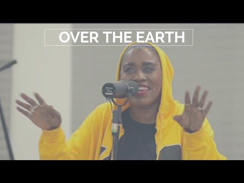 TY Bello- OVER THE EARTH