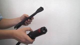 Испытания «Скорпион-250»