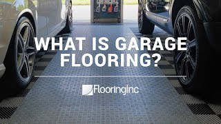 Garage Flooring Categories Explained video thumbnail