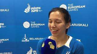 Baku Runner-up: I am not the favorite