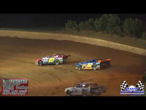 Renegade Feature - Lancaster Motor Speedway 5/8/21 - dirt track racing video image