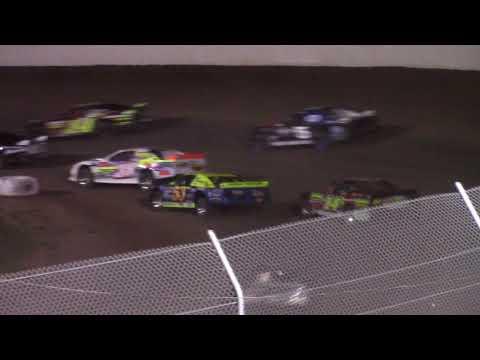 8/21/21 Grand Nationals Feature Beaver Dam Raceway - dirt track racing video image