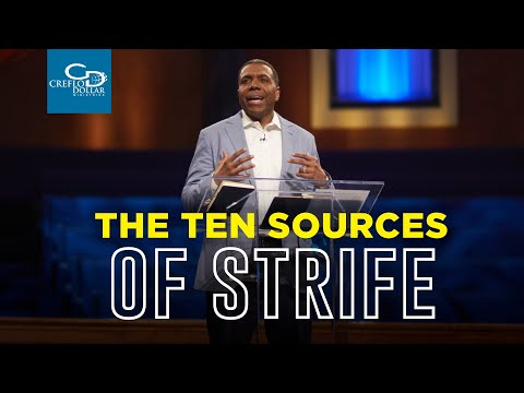 The Ten Sources of Strife - Episode 2