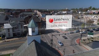 How Data Prefill from LexisNexis Risk Solutions Helps Insurers