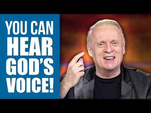 You Can Hear God's Voice AND Prophesy!