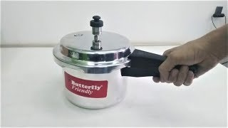 Best Budget 3 Ltr Pressure Cooker (Aluminum)