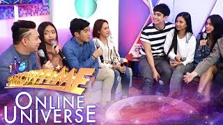 TNT3 contenders and defending champion Julius Cawaling - August 6, 2019   Showtime Online Universe