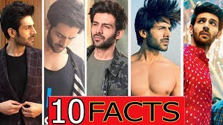 Kartik Aryaan Facts - Kartik Aaryan Biography, Lifestyle, Height, Weight, Age, Affairs - Nimi Facts