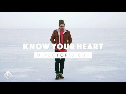 Know Your Heart (Director's Cut) - David Leonard