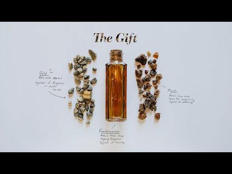 The Gift - Life.Church Sermon Series Promo