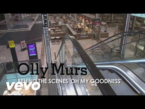 Olly Murs - Oh My Goodness (Behind The Scenes) - UCTuoeG42RwJW8y-JU6TFYtw