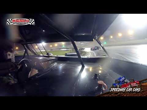 #D27 Dustin Boothe - 602 Sportsman - Magnolia Motor Speedway 5-30-21 - dirt track racing video image
