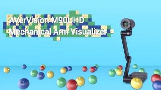 AVerVision M90UHD Intro Video