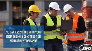 Engineering & Construction Management Recruiting
