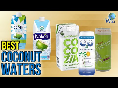 10 Best Coconut Waters 2017 - UCXAHpX2xDhmjqtA-ANgsGmw