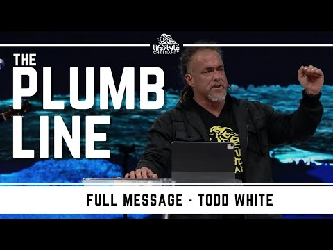 Todd White - The Plumb Line