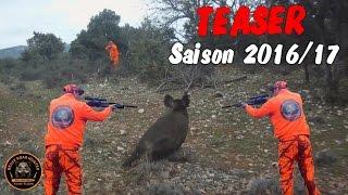 Résumé de ma saison de chasse
