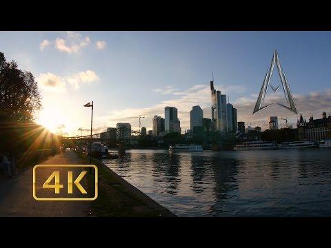 FRANKFURT AM MAIN in 4K | GERMANY - UC2VbiLtl4NjMYIzXzMzCLow