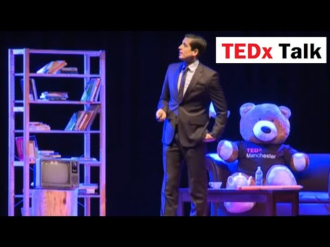 The Biggest Lie In Investing That You Believe In | TEDx Talk - UCnJjRjmthxPCoQaAL44tR6g